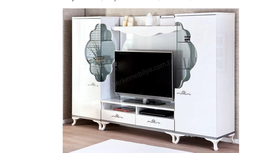 Akide Avangarde Tv Ünitesi