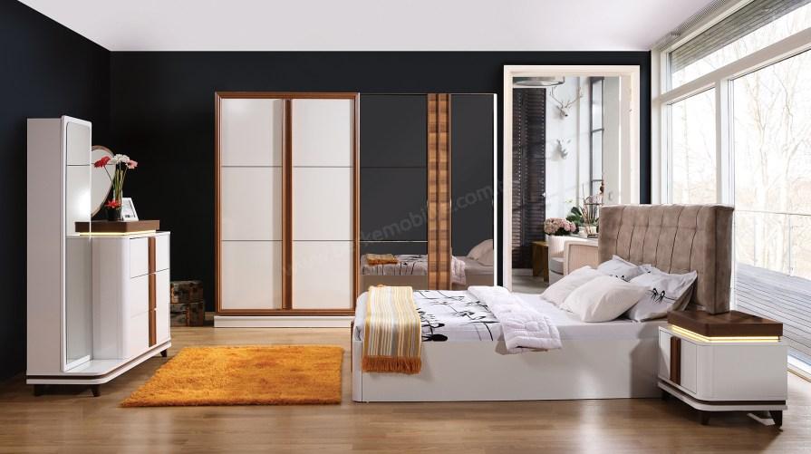 Armani Modern Yatak Odası Takımı 60