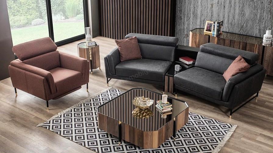 İmge Sofa Set
