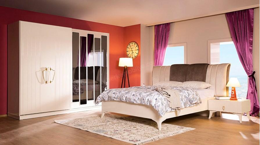 Arp Avangarde Yatak Odası Takımı