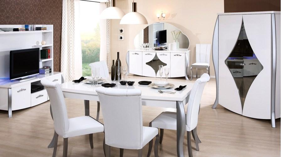 Arte Yemek Odası Takımı Avangard Mobilya