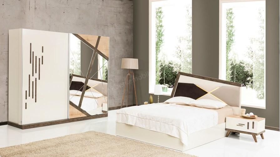 Artemis Modern Yatak Odası Takımı