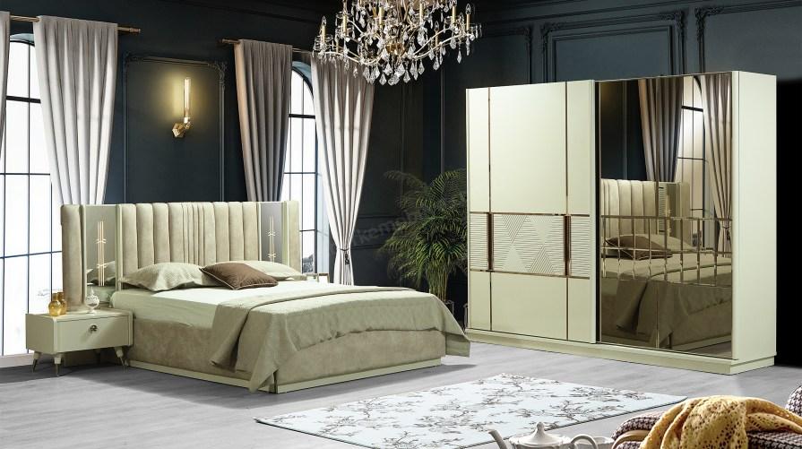 Arya Yatak Odası Takımı