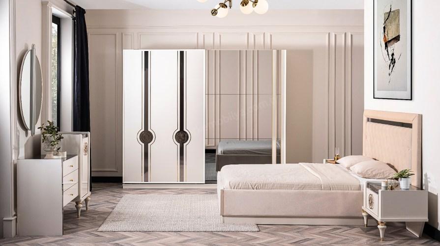 Perla Modern Yatak Odası Takımı
