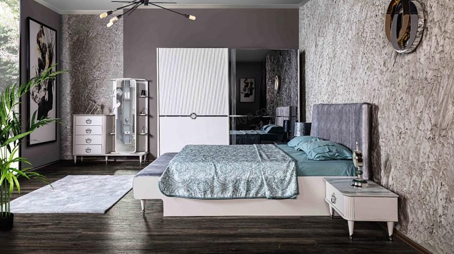 Asis Yatak Odası Takımı