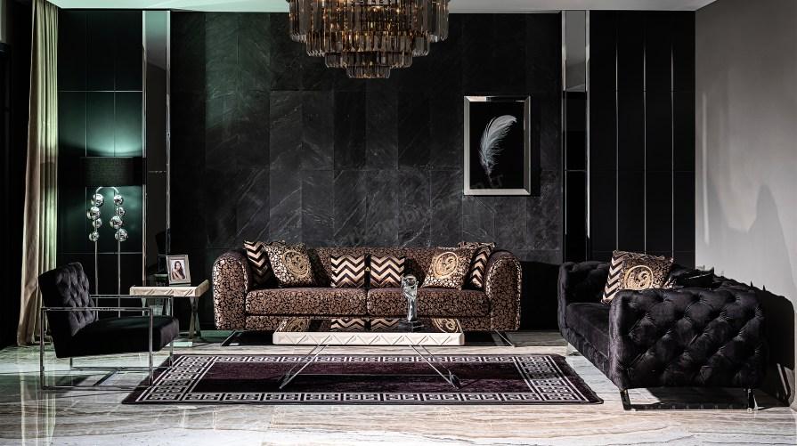 Asus Luxury Koltuk Takımı