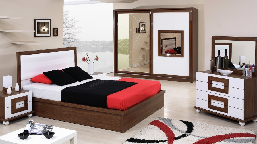 Atlantis Lux Yatak Odası Takımı