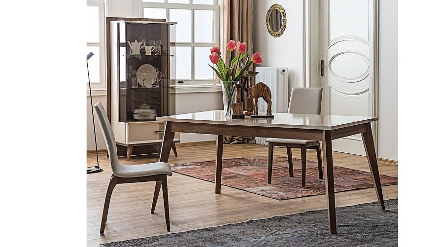 Avanos Yemek Masası Sandalye