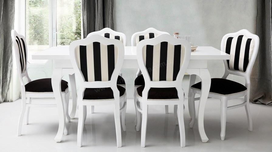 Avs Yemek Masası Set