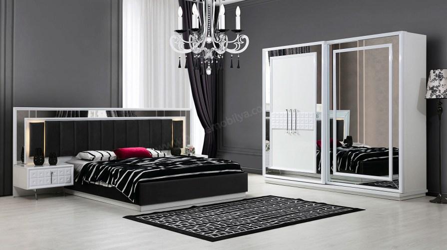 Ayasofya Luxury Yatak Odası Takımı