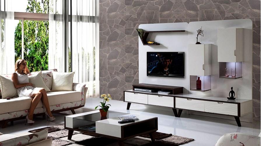 Azra Moderno Tv Ünitesi