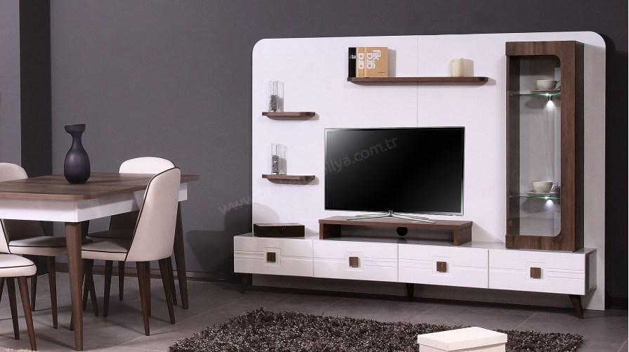 Bianco Tv Ünitesi