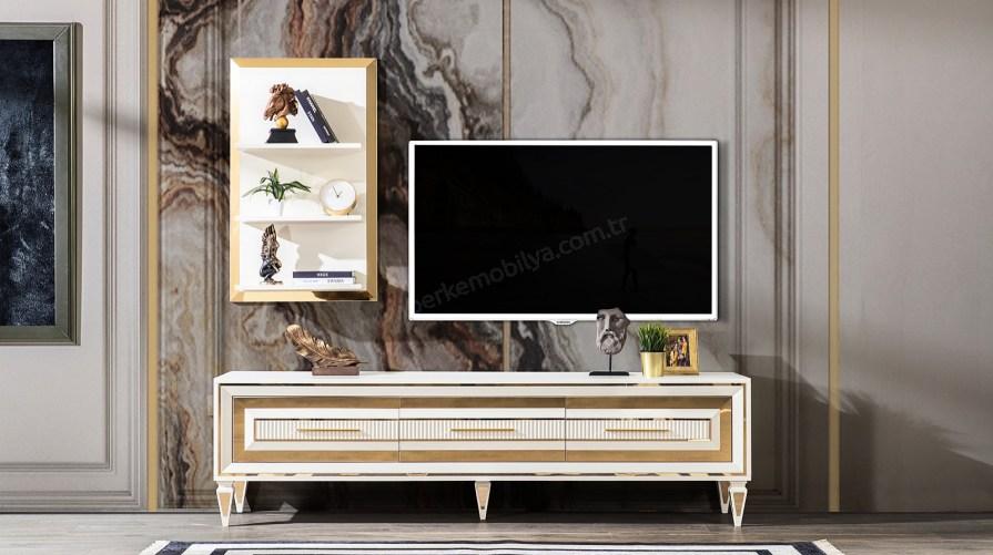 Balat Luxury Tv Ünitesi