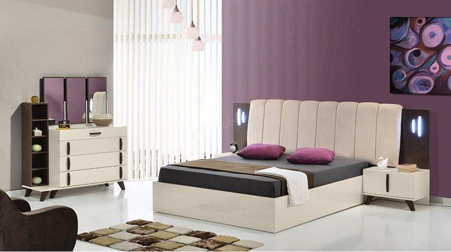 Barselo Modern Yatak Odası Takımı
