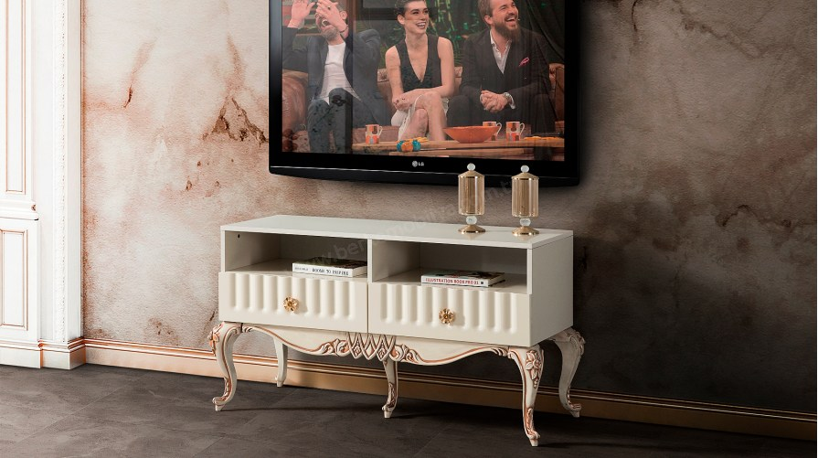 Bento Tv Sehpası