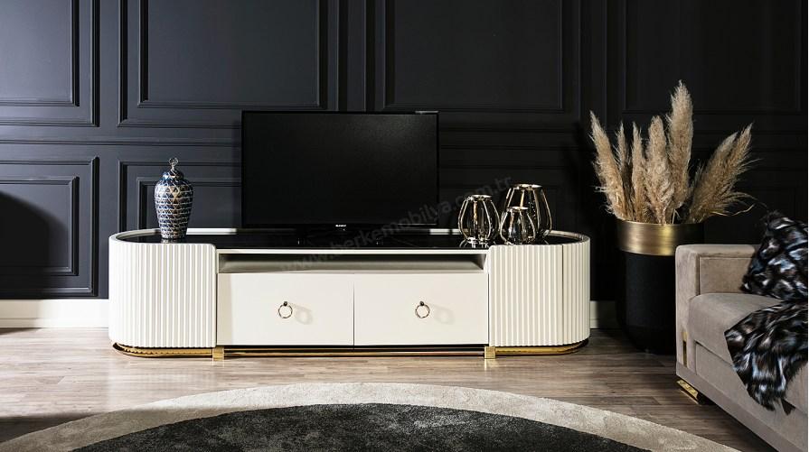 Bella Luxury Tv Ünitesi