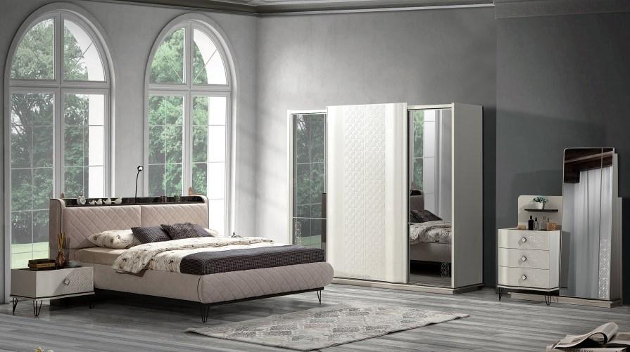 Bellisimo Yatak Odası Takımı