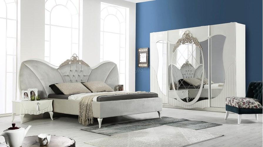 Bentley Avangart Yatak Odası Takımı