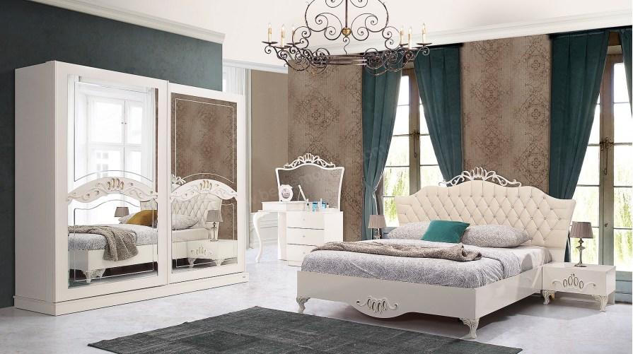Beril Avangarde Yatak Odası Takımı