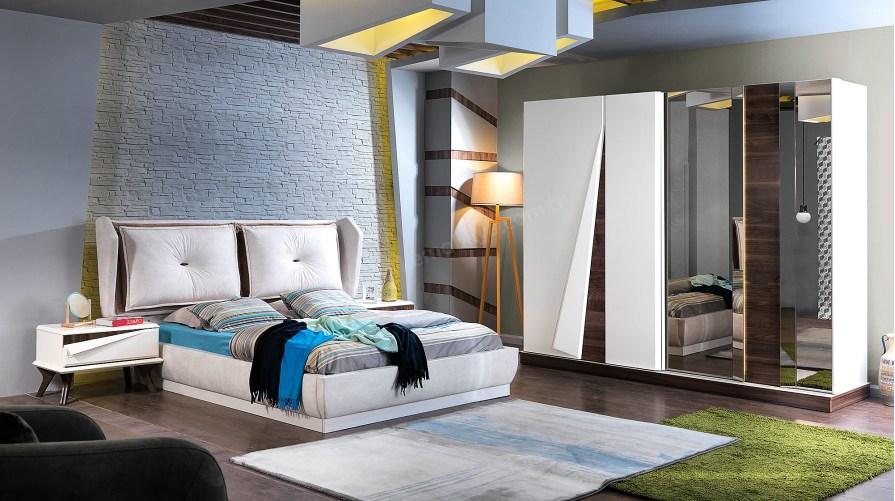 Gama Yatak Odası Takımı