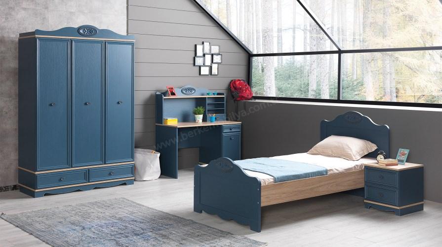 Blue Genç Odası Takımı