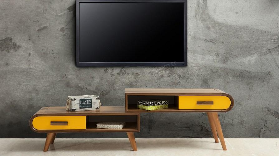 Bmb 607 Tv Sehpası