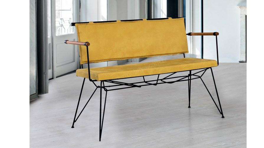 Penyez 01 Bench