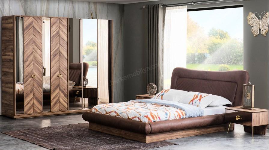 Bone Yatak Odası Takımı