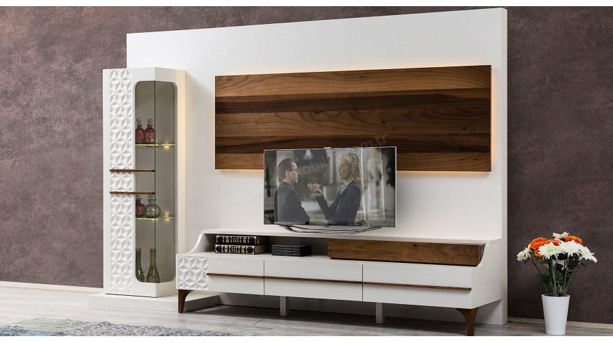 Rexona Modern Tv Ünitesi