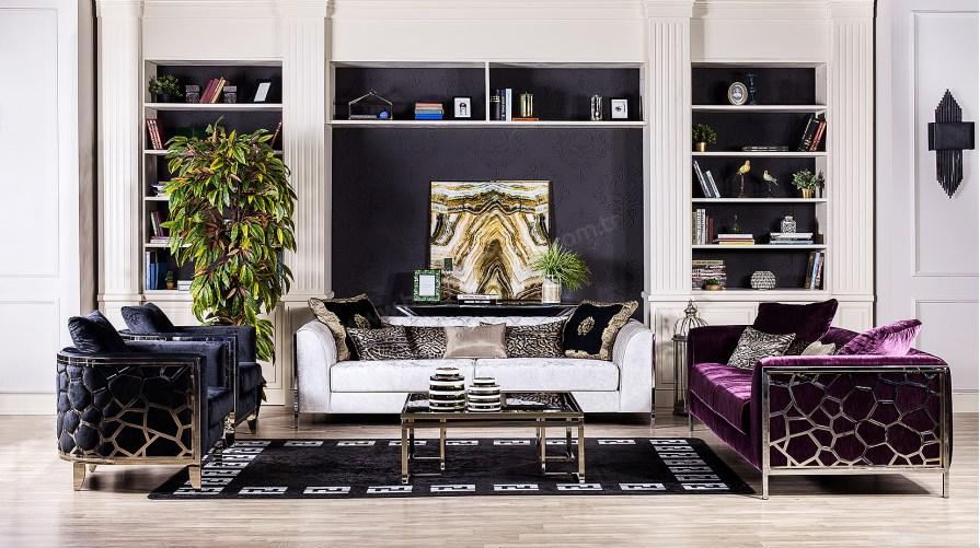 Calipso Luxury Koltuk Takımı