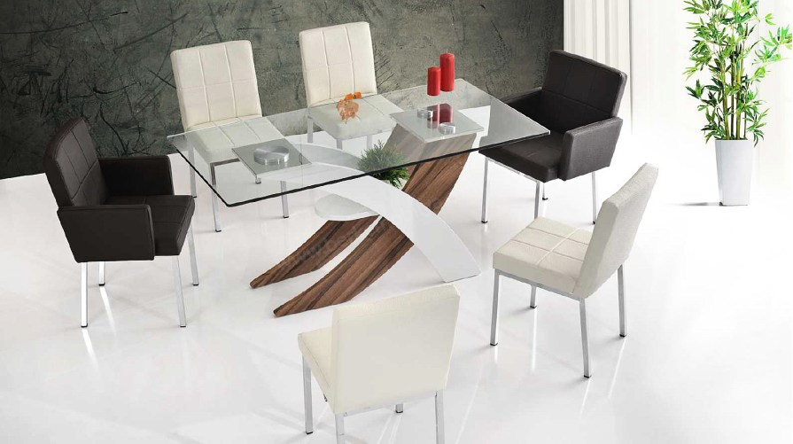 Carisma Masa Madrid Sandalye Mutfak Takımı