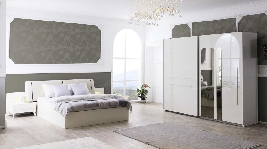 Class Modern Yatak Odası Takımı