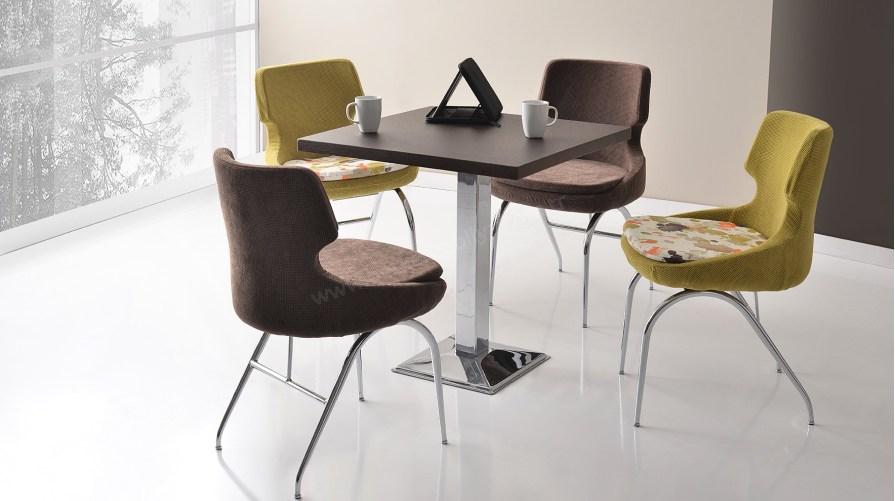 Cosmo Masa Doruk Sandalye Takımı