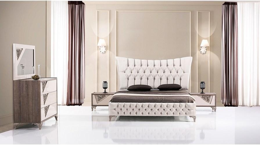 Craft Yatak Odası Takımı