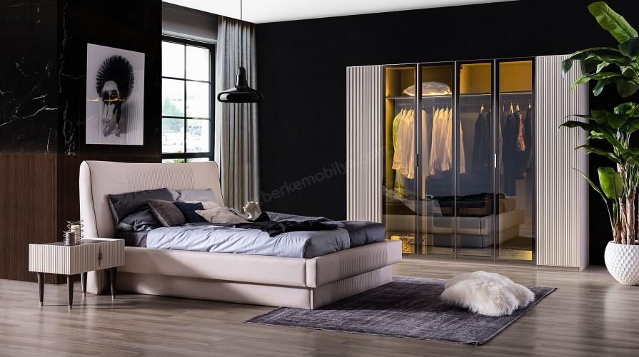 Creo Yatak Odası Takımı