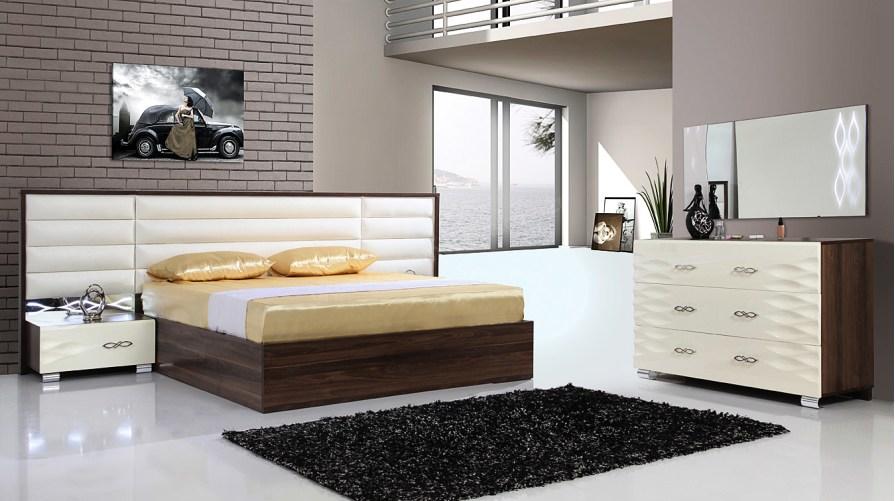 Damla Modern Yatak Odası