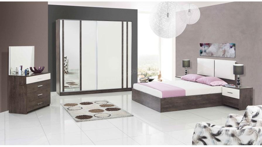 Deco Modern Yatak Odası Takımı