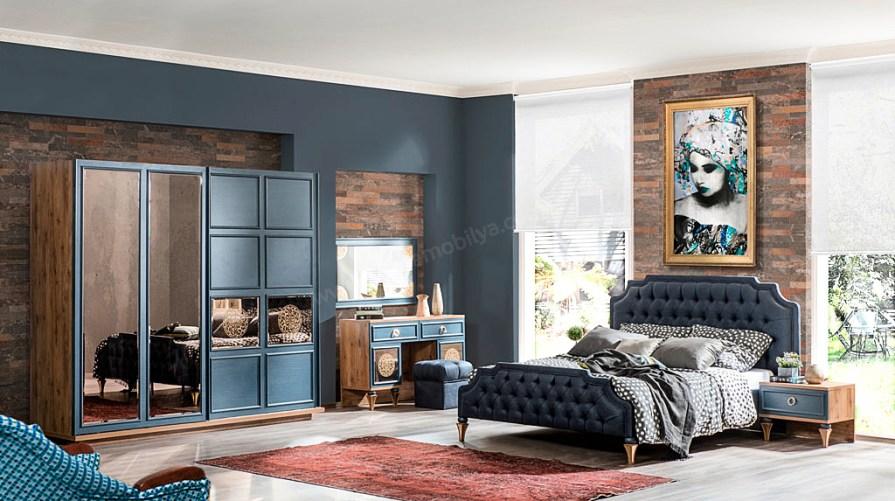 Deco Art Yatak Odası Takımı
