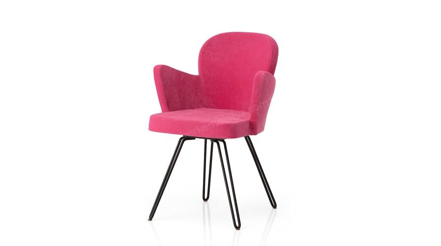Defne Metal Sandalye (U Ayak)