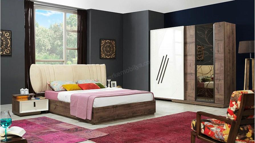 Dafni Yatak Odası Takımı
