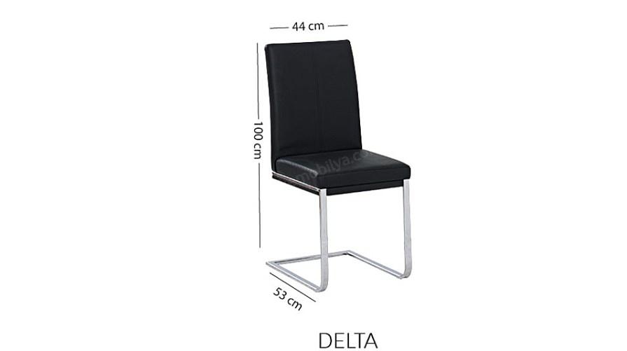 Delta Sandalye