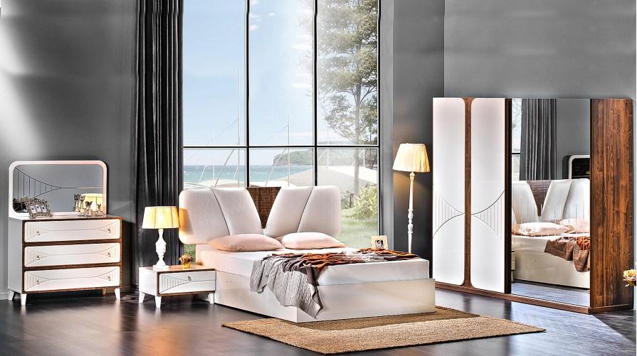 Dore Modern Yatak Odası Takımı