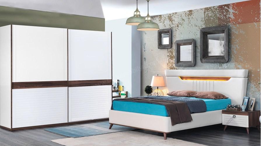 Dream Modern Yatak Odası Takımı