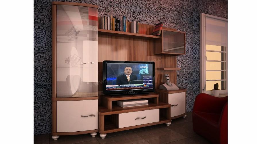 Ebru Tv Ünitesi
