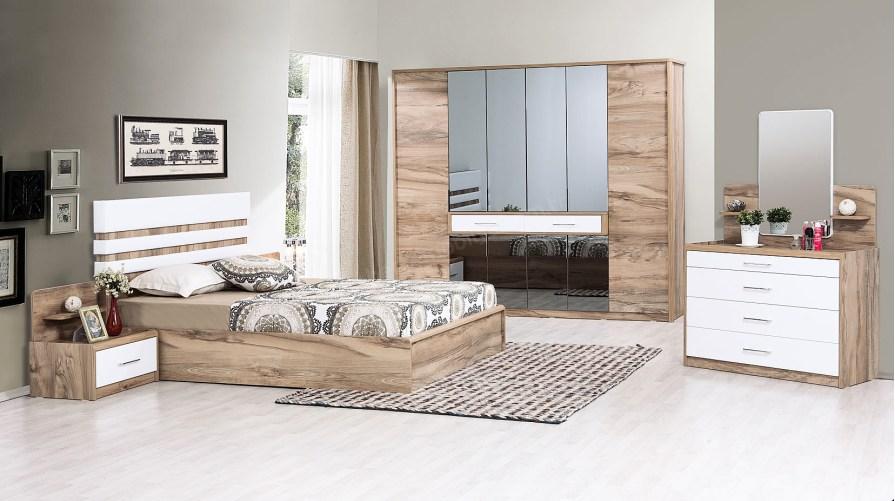 Eda Modern Yatak Odası Takımı