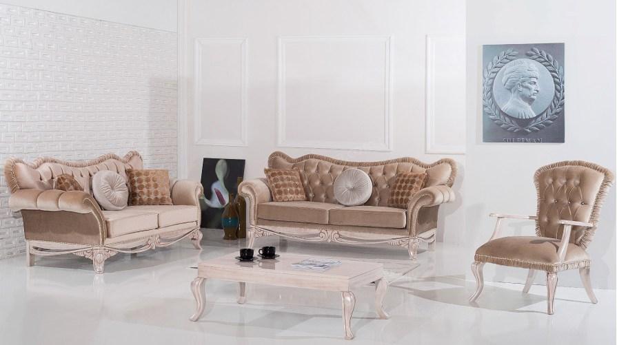 Efes Klasik Koltuk Takımı 5020