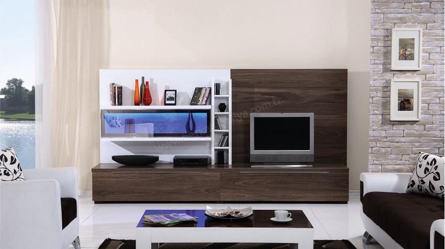 Elegance Modern Tv Ünitesi