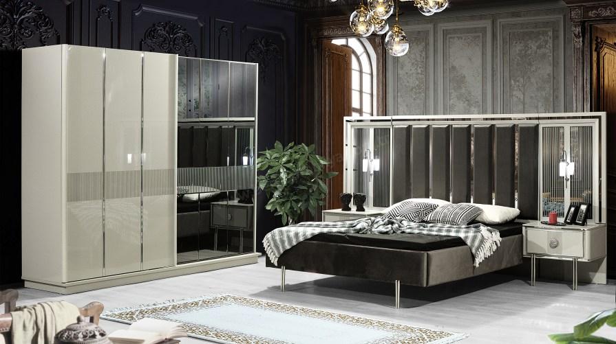 Elsa Luxury Yatak Odası Takımı