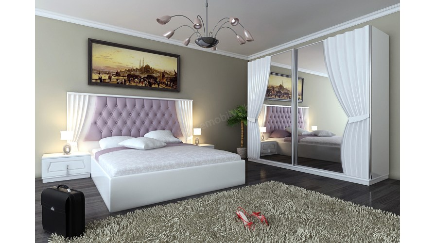 Endam Yatak Odası