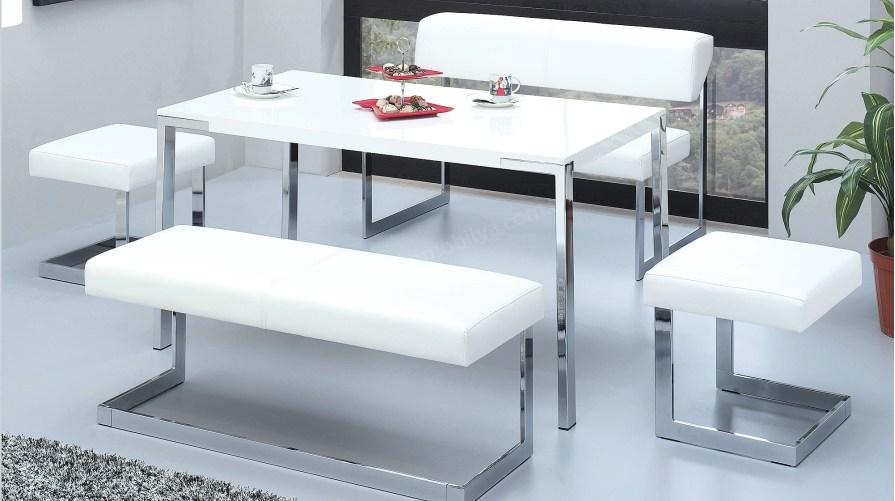 Enzo 120 Mutfak Masa Takımı